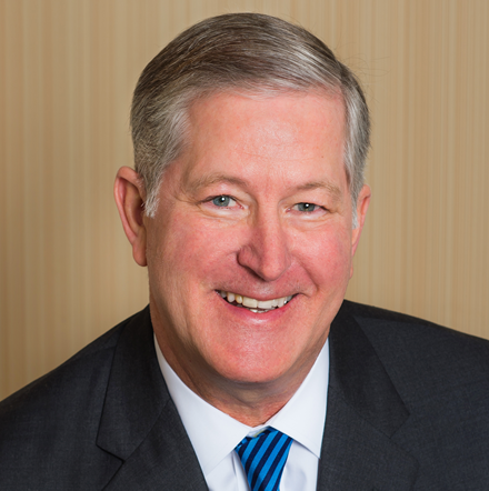 R. Brady Osborne, Jr.