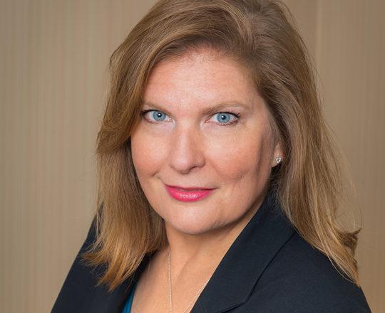 Amy J. Fanzlaw